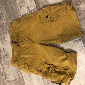 American Eagle Cargo Shorts